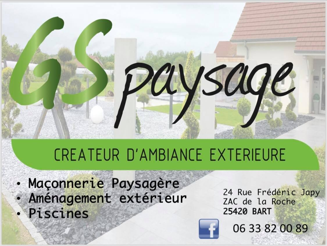 Gs paysage