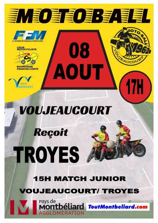 Affiche troyes 1